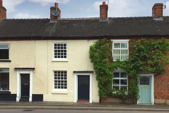 14 Stone Road, Eccleshall