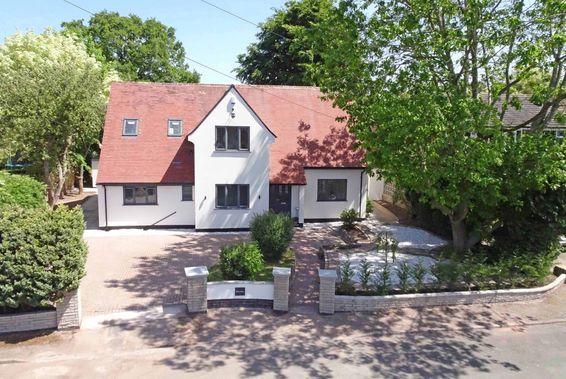 Redoaks, Southwell Estate