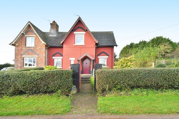 property Mount Cottage, Rock Lane>