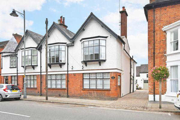 property High Street, Eccleshall, ST21>