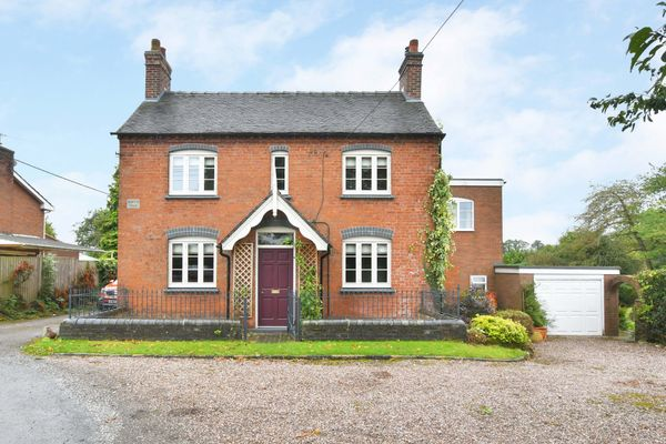 property Pershall, Eccleshall, ST21>