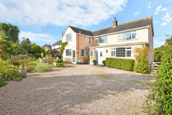 Copmere End, Stafford, ST21