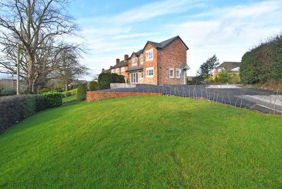 Haddington House, Chiltern Lane, Stafford Road