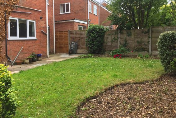 11 Usulwall Close, Eccleshall