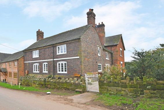 Bowers Farm, Weston Lane, Bowers