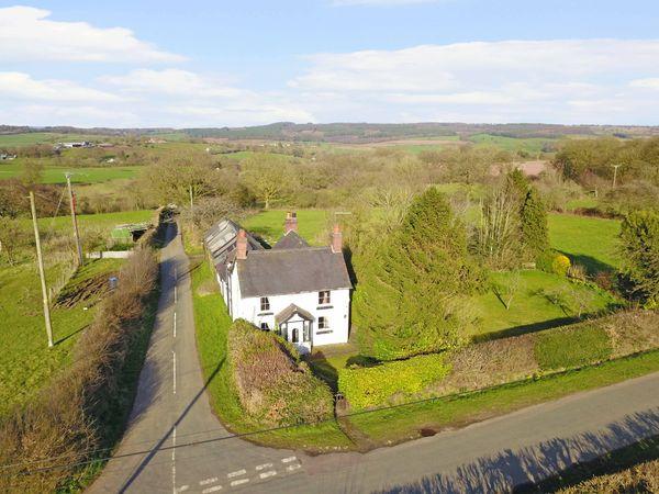 property Mount Tabor Farm, Haddon Lane>
