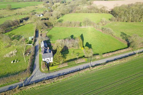 Mount Tabor Farm, Haddon Lane