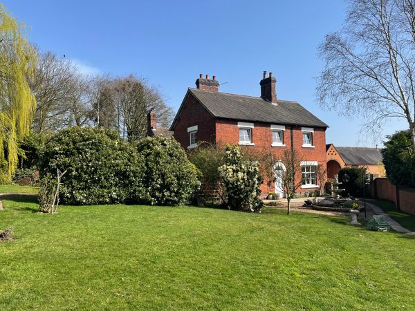 property Bowers Farm, Weston Lane, Bowers>