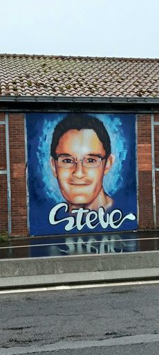 Steve france-pays-de-la-loire-graffiti