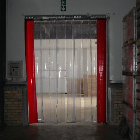 Vinyl Curtains