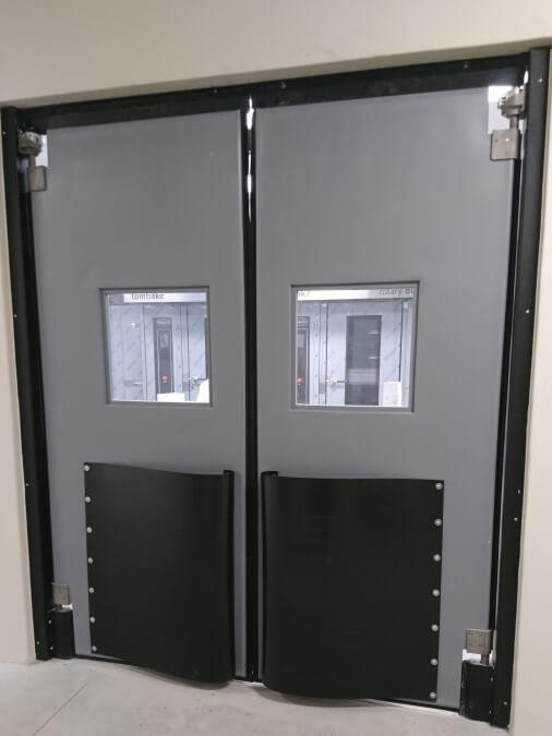 Duralite Doors