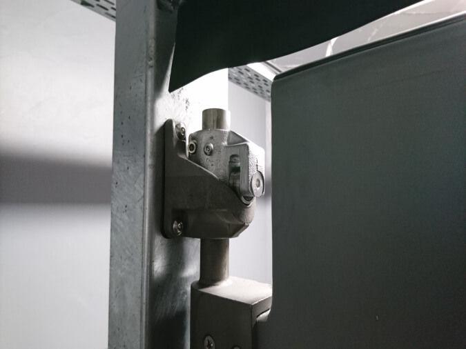 Duralite Doors Hardware