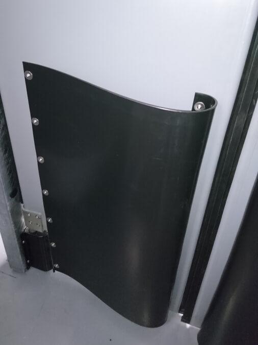 Duralite Doors Parts