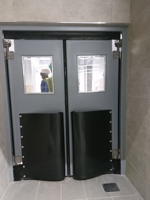 Durulite Doors