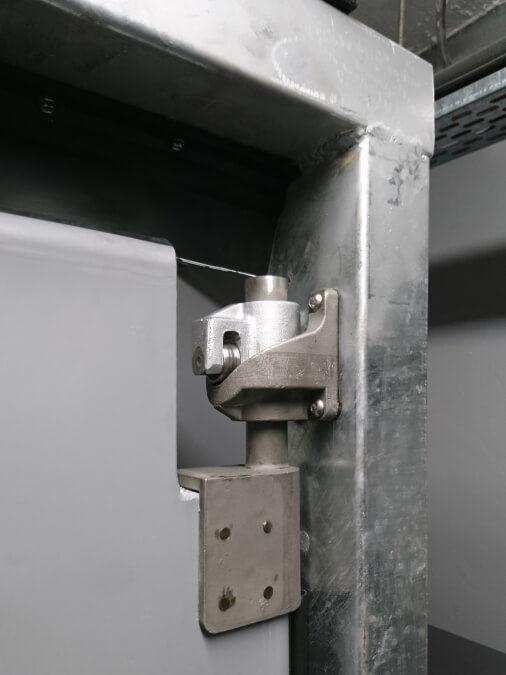 Durulite Doors Parts