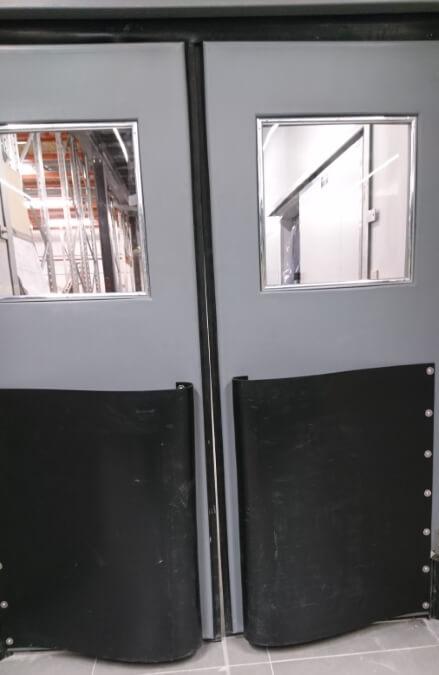 Durulite Traffic Doors