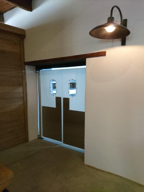 Impact Doors for Sale