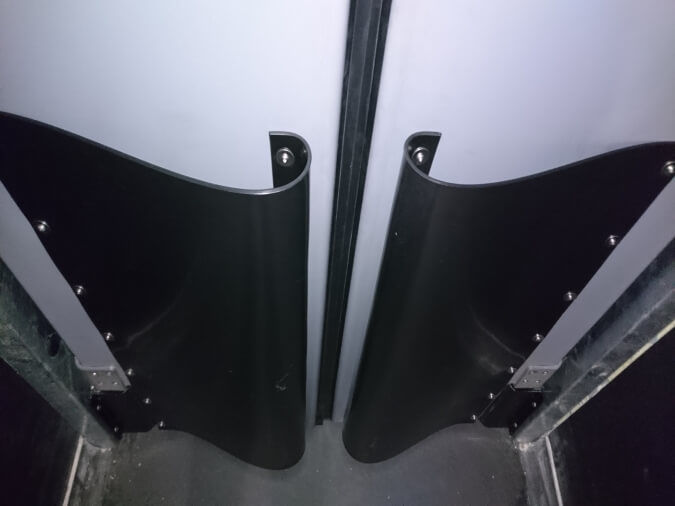 Impact Doors for Sale