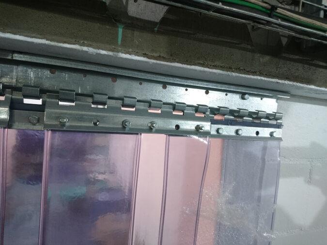 PVC Flap