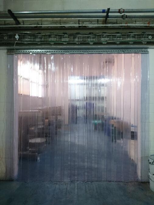 PVC Strip Cuirtains South Africa