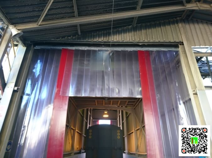 PVC Strip Curtains South Africa