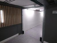 commercial swinging doors