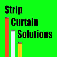 Strip Curtain Solutions Logo