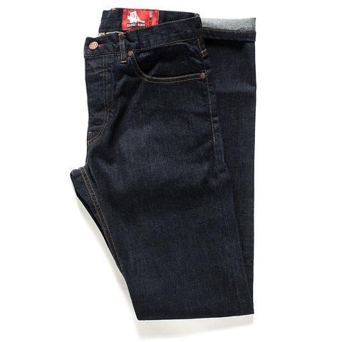 Slim Selvedge Jeans - 1 Month Wash