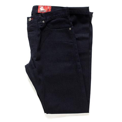 Men's Eco Blue Selvedge - 1 Month Wash