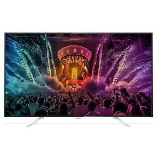 """Philips 6800 Series 43"""" Smart TV - Ultra HD 4K (3840 x 2160), LED, Quad Core, Android, HDR, Pixel Precise opened for inspection only"""