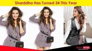 Sharddha Has Turned 34 This Year