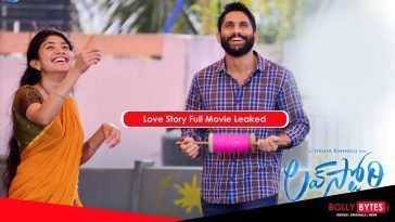 Love Story Full Movie Download