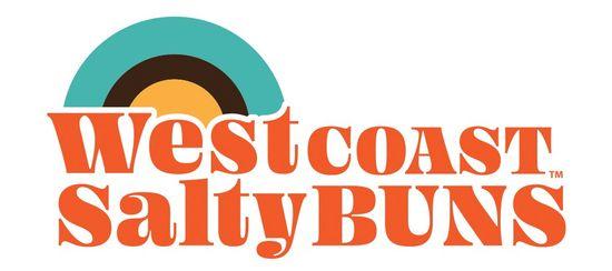 West Coast Salty Buns logo