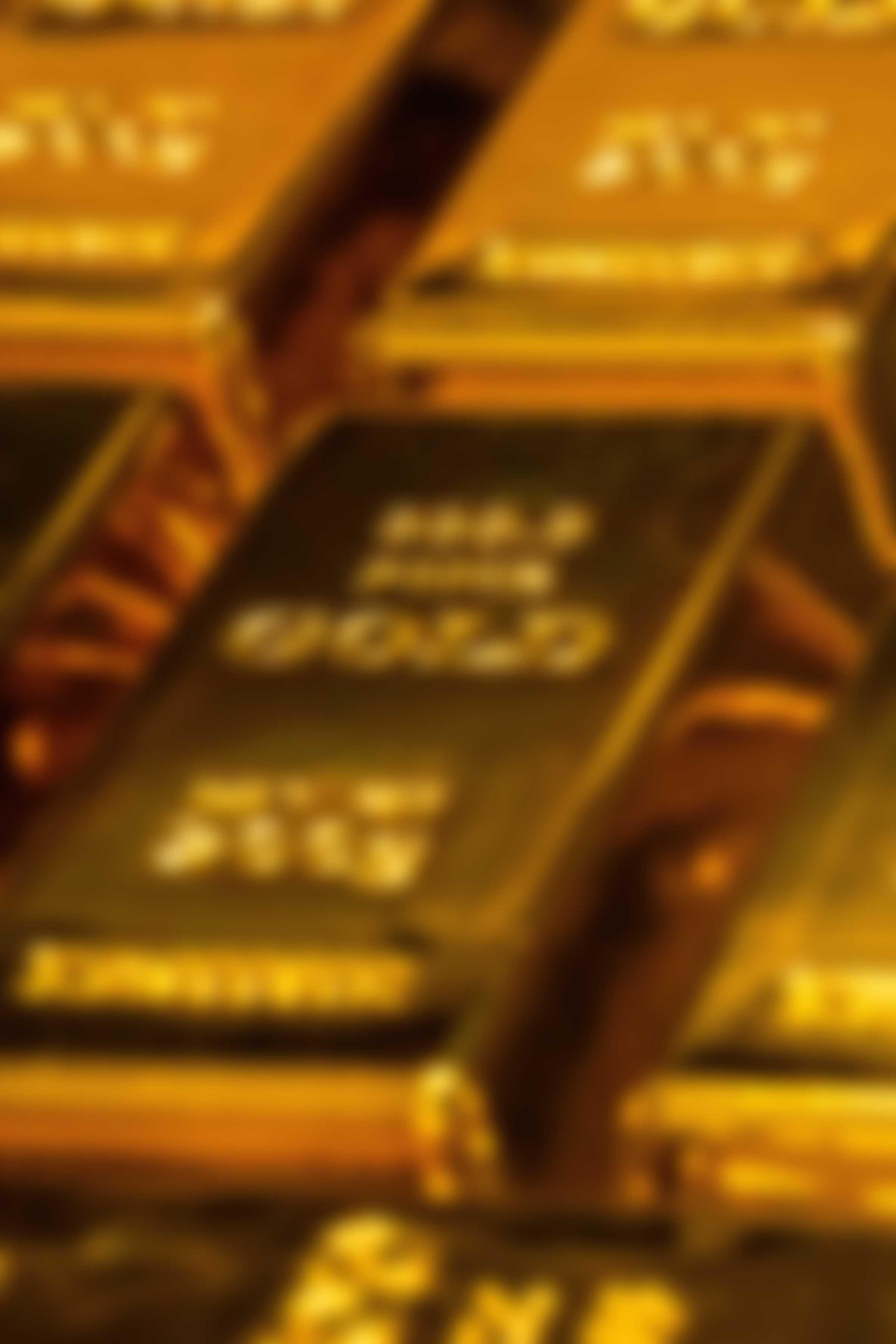 Precious & Noble Metals