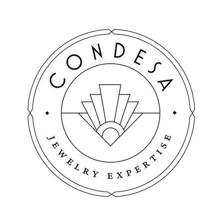 Condesa Jewelry Expertise Logo