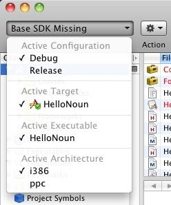 Base SDK Missing