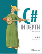 C# In Depth Third Edition