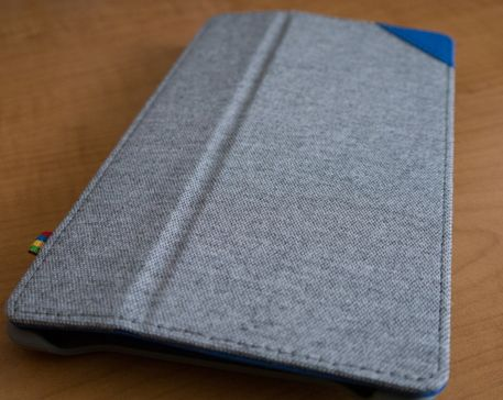 Nexus 7 Case - Outside