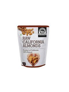 California Classic Almonds 1kg (500gm x 2)