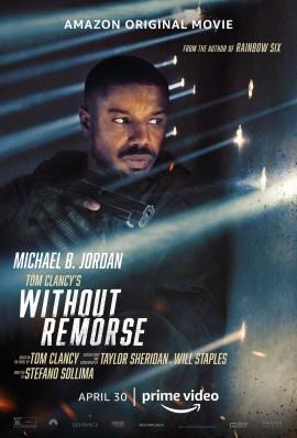 Tom Clancy's Without Remorse دانلود زیرنویس