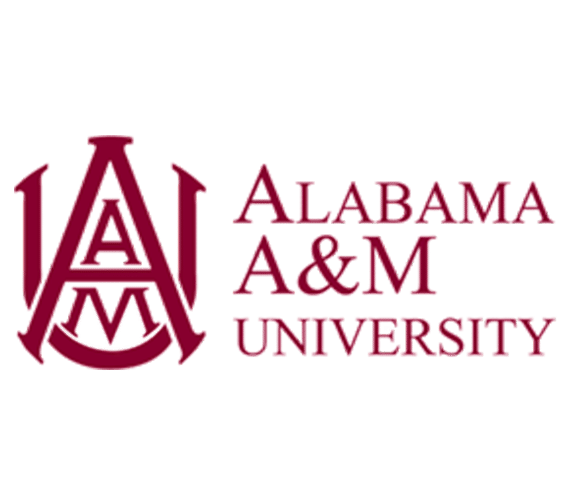 Alabama A&M Univeristy Logo