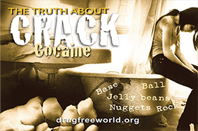 Truth about Crack Cocaine