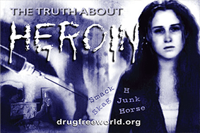 Truth about Heroin
