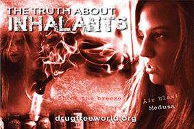 Truth about Inhalants