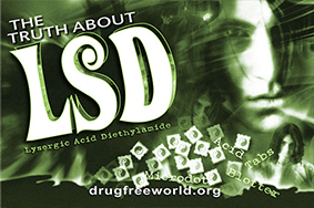 Truth about LSD
