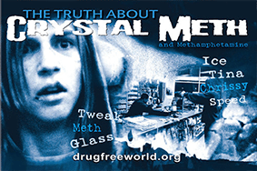 Truth about Meth
