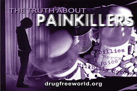 Truth about Painkillers