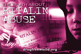 Truth about Ritalin