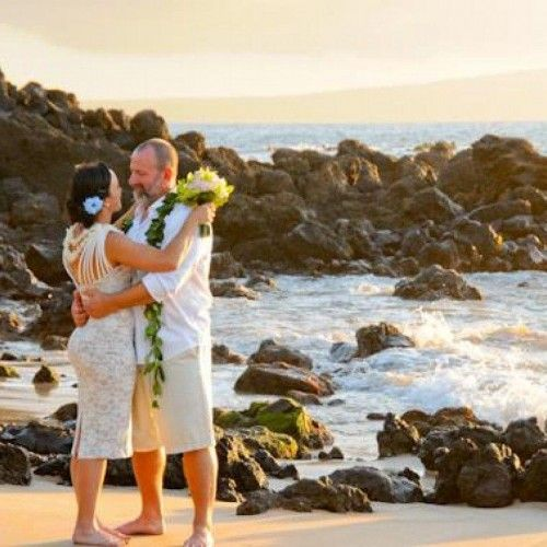 Hawaiian Island Weddings
