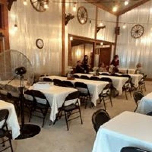 Always and Forever Wedding Barn & Events
